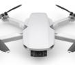 Proč má nejlehčí dron od DJI s názvem DJI Mavic Mini dvě baterie?
