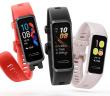 Má fitness náramek Huawei Band 4 samostatnou GPS?