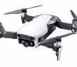Teď se ale zaměřme na super nový chytrý dron DJI Mavic Air 2. Je voděodolný a může létat ve větru a v dešti?
