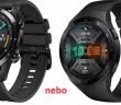 Které vybrat: chytré hodinky HUAWEI Watch GT2e nebo HUAWEI Watch GT2?